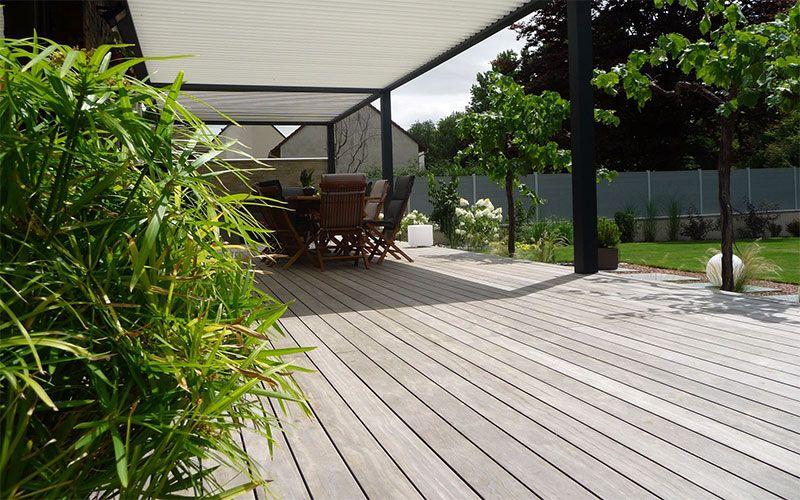 Ledoux jardin rubrique terrasses